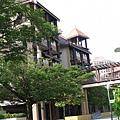 052-61普爾曼湖畔飯店-清晨