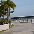052-69普爾曼湖畔飯店-清晨