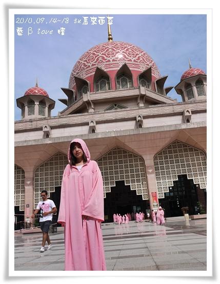 052-7水上粉紅清真寺