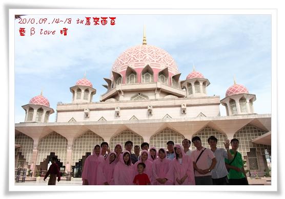 052-9水上粉紅清真寺-團體照