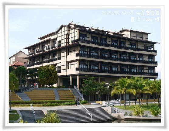 051-23普爾曼湖畔飯店-清晨