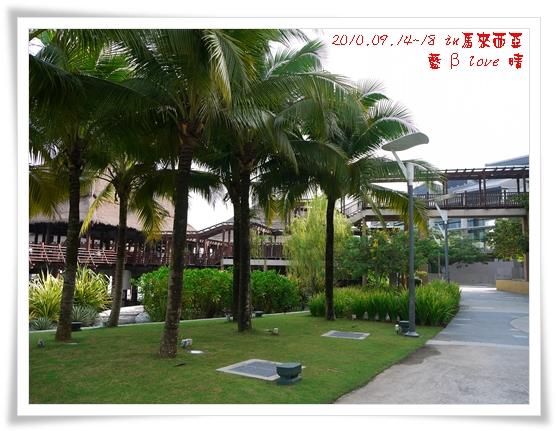 051-22普爾曼湖畔飯店-清晨