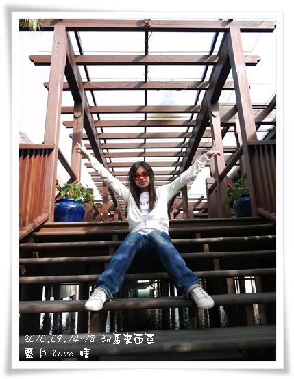 051-28普爾曼湖畔飯店-清晨外拍攝影