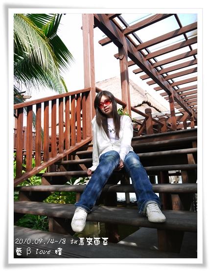 051-30普爾曼湖畔飯店-清晨外拍攝影