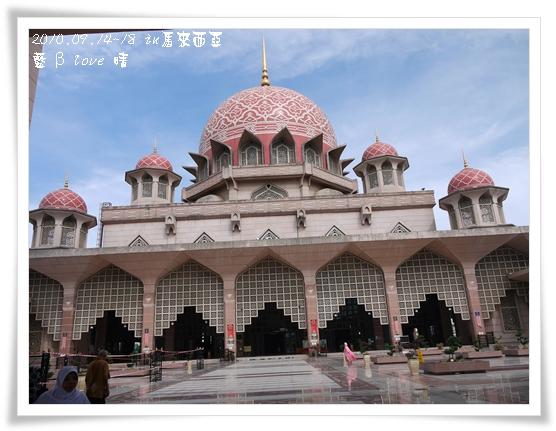 052-3水上粉紅清真寺