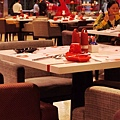 039-5普爾曼湖畔飯店-早餐