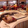 039-11普爾曼湖畔飯店-早餐