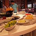039-15普爾曼湖畔飯店-早餐