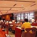 039-14普爾曼湖畔飯店-早餐