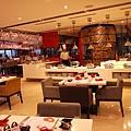 039-19普爾曼湖畔飯店-早餐