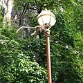 043-14黑風洞-很會爬的猴子