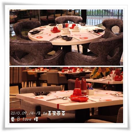 039-4普爾曼湖畔飯店-早餐