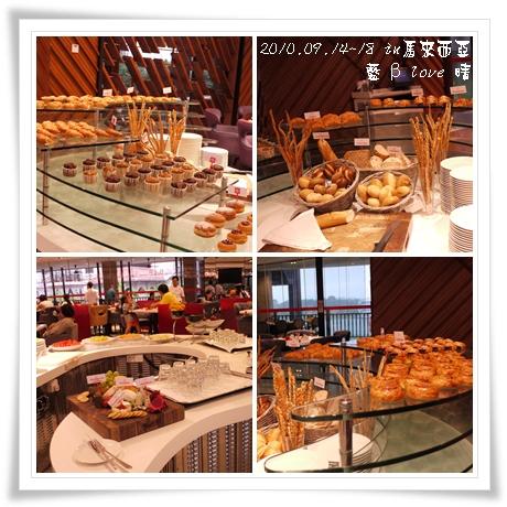 039-7普爾曼湖畔飯店-早餐