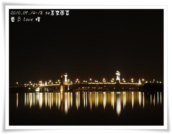 050-15普爾曼湖畔飯店-夜景