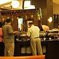 027-4禮晶海上VILLA-早餐