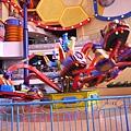035-14時代冒險樂園-八爪章魚