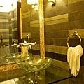 036-11普爾曼湖畔飯店-房間浴室