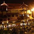 036-13普爾曼湖畔飯店-夜景