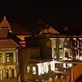 036-14普爾曼湖畔飯店-夜景
