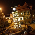 036-15普爾曼湖畔飯店-夜景