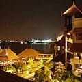 036-17普爾曼湖畔飯店-夜景