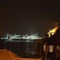036-18普爾曼湖畔飯店-夜景