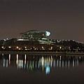 036-25普爾曼湖畔飯店-夜景