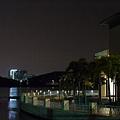 036-26普爾曼湖畔飯店-夜景