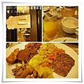 027-1禮晶海上VILLA-早餐