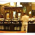 027-3禮晶海上VILLA-早餐