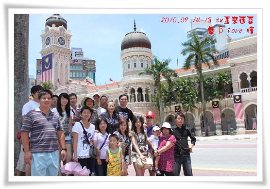 032-5國家大廈團體照