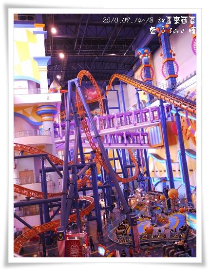 035-4時代冒險樂園-雲霄飛車