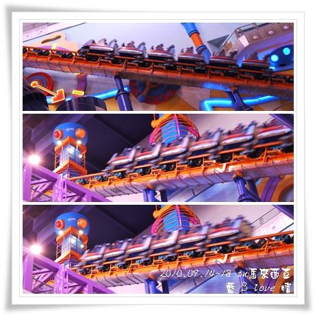 035-7時代冒險樂園-雲霄飛車