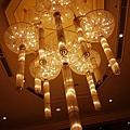 011-1美華大酒店燈飾