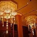 011-4美華大酒店燈飾
