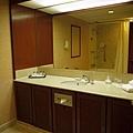 011-7美華大酒店房間浴室