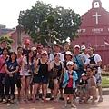017-13紅屋團體照