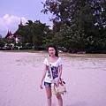 021-3黃金海岸波德申海灘