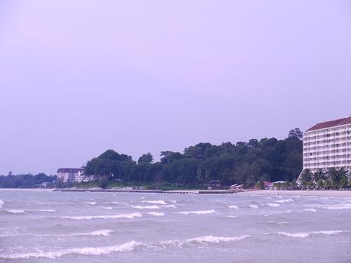 021-5黃金海岸波德申海灘