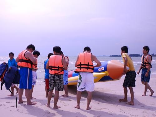 021-10黃金海岸-香蕉船