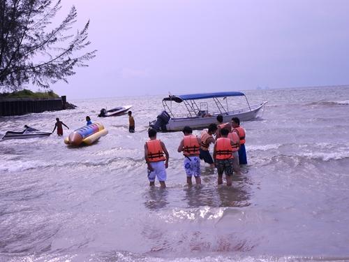 021-12黃金海岸-香蕉船