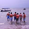 021-11黃金海岸-香蕉船