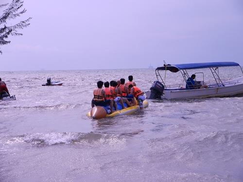 021-14黃金海岸-香蕉船