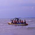 021-16黃金海岸-香蕉船