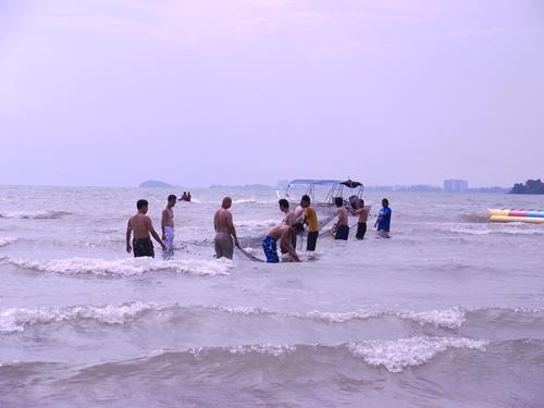 021-27黃金海岸-牽罟