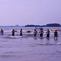 021-30黃金海岸-牽罟