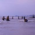 021-28黃金海岸-牽罟