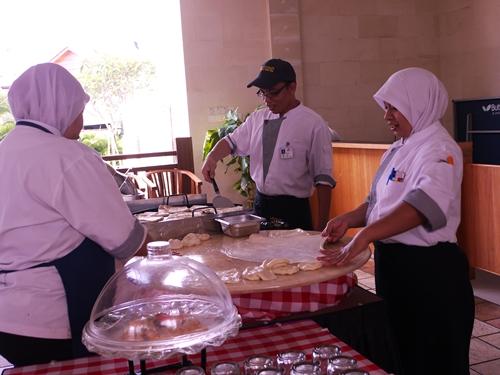 022-3禮晶海上VILLA-印度拉餅與拉茶