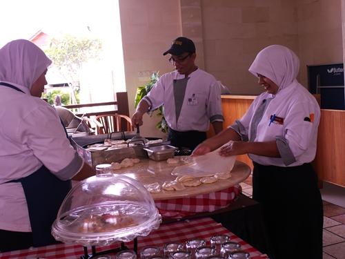 022-2禮晶海上VILLA-印度拉餅與拉茶