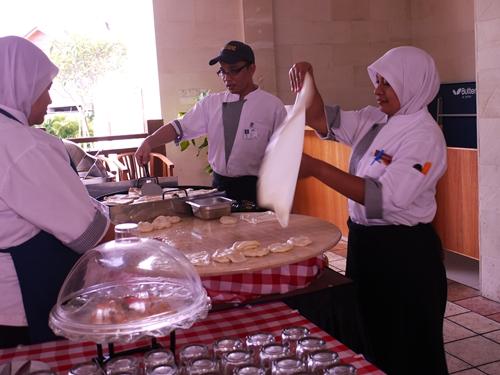 022-4禮晶海上VILLA-印度拉餅與拉茶